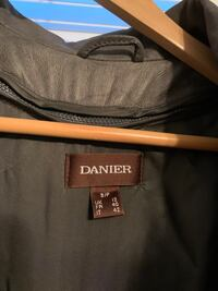 Women's Danier Leather Coat