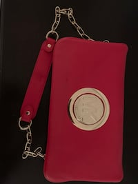Red purse Ajax, L1T 3G7