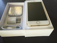 IPhone 6 64gb Mississauga, L5A 3W9