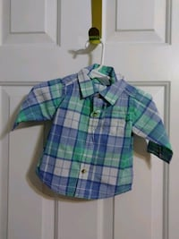 Baby clothes $1 each all 3 for $2 Saint Martinville, 70582