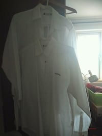 Mammamia Shirts Begge for 60Kr ,r 40 Søgne, 4640