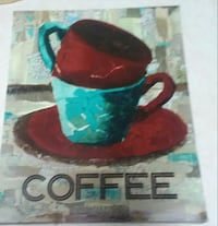 Coffee Canvas Cleveland, 44102