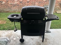 Barbecue pit  Kenner, 70065