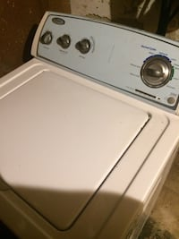2 washers and a dryer think the motors went but not sure ???? Just need them gone  Warwick, 02889