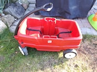 Baby wagon Mississauga, L5M 4A2