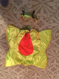 Child Butterfly Costume Dumfries, 22025