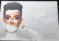 THE JAMES CHARLES PALETTE LIMITED EDITION  Mechanicsville, 23111