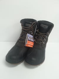 Windriver Winter Boots - 81851 3127 km