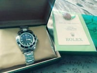 Luxory style mens oyster watch!! Grand Prairie, 75051