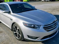 2016 Ford Taurus SEL FWD Commerce Charter Township