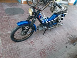 puch motosiklet