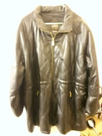 Women's Leather Coat Muskegon, 49445