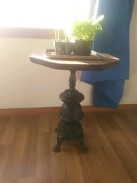 Cast iron stove table Vancouver, 98682