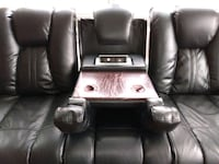 Leather Transformer Couch  Minneapolis, 55402