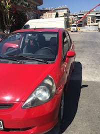 Honda - Jazz / Fit - 2003 Dilovası, 41455