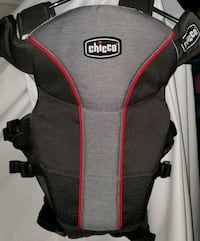 Chico baby carrier NEW!