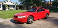 2002 Ford Mustang Kenner
