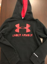 Boys Under Armour Sweatshirt Size Small Frederick, 21704
