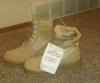 Army Boots (New) Davenport, 52806