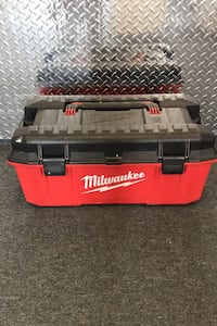 Milwaukee Tool Box