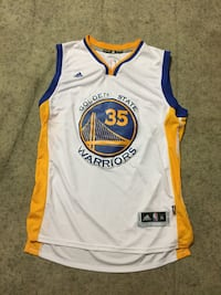 Golden state warriors jersey Vancouver, V5X 1S2