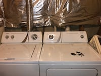 Washer and dryer works great Woodbridge, 22192