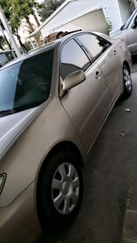 Toyota 2003 LE Camry Bakersfield