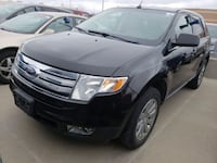 2010 FORD EDGE LIMITED *FR $499 DOWN GUARANTEED FINANCE Des Moines