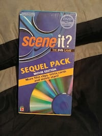 Scene It Sequel Pack - New