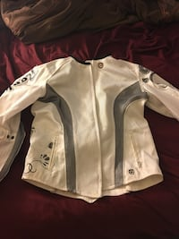 Women's motorcycle jacket!!