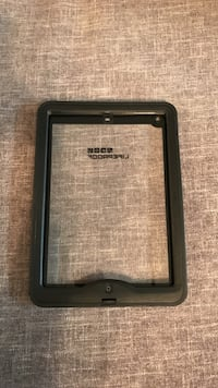 black lifeproof tablet hardcase Alabaster, 35114