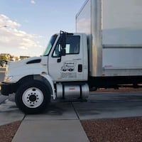 Moving Services El Paso