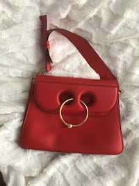 Authentic JW Anderson bag  Toronto, M5G 2J9