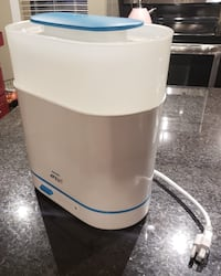 Philips AVENT 3-in-1 Bottle Sterilizer  Edmonton, T5Y 3V8