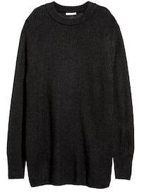 Hm black sweater Toronto, M5T 2A9
