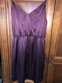 Babaton silk dress  Vancouver, V5Y