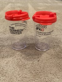 Two Tumblers  Olney, 20832