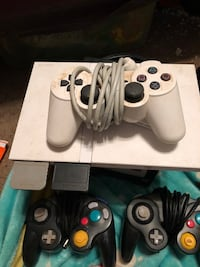 Play station 2 PS2 Bundle