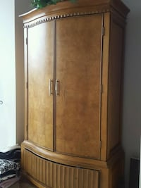 Furniture- Armoire