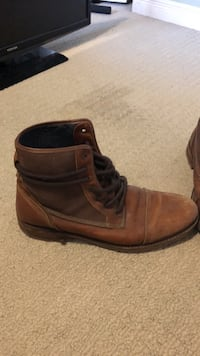 Aldo winter/fall mens boots London, N6G 4R6