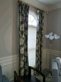 Curtains/Drapes - 4 sets. Priced per set. Will sell individually.  Bridgewater Township, 08836