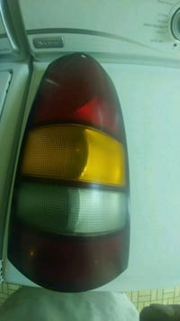 Right tail light Chevy 1996 -2002