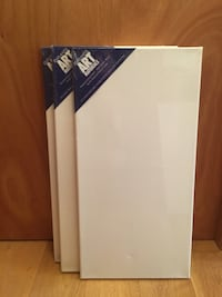 New 3x Art Canvases Ilford, IG4 5DP