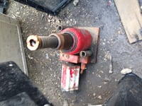 red and black corded power tool Grande Prairie, T8V 5G6