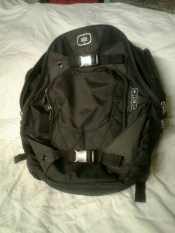 Used NEW OGIO SGUADRON backpack 411047 for sale in Jersey City - letgo e9518eee08eaa