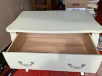 Custom Dresser/Table Vaughan, L6A 1X2