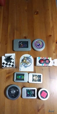 200 BRAND NEW SPINNERS /SPECIAL MODELS