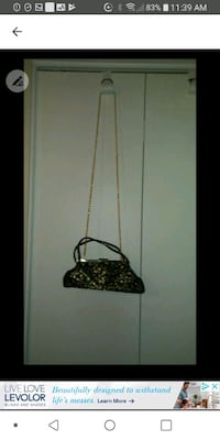 Night purse chineese print New Laval, H7M 4A2
