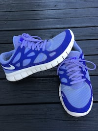 Nike free run 2 Larkollen, 1560