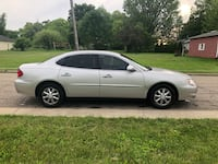 Buick - LaCrosse - 2007 Youngstown